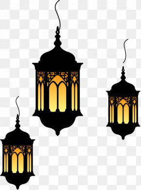 Vector Islamic - Quran Light Ramadan Clip Art PNG
