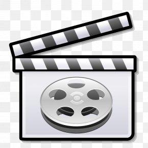 Film Strip - Silent Film Clapperboard Film Director PNG