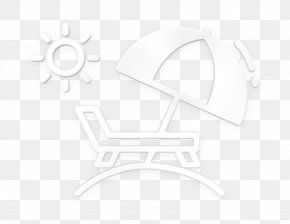 Emblem Symbol - Beach Icon Chair Icon Summer Icon PNG