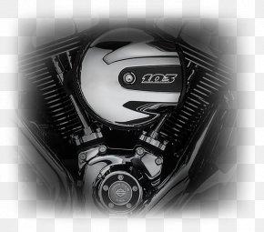 Harleydavidson Twin Cam Engine - Car Air Filter Motor Vehicle Brand Automotive Design PNG