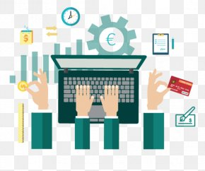 Program Development - Agile Software Development Computer Software Business Clip Art PNG