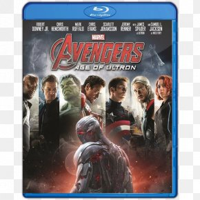 Ultron - Blu-ray Disc Ultron Hulk Digital Copy Marvel Cinematic Universe PNG