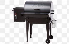 Barbecue - Barbecue Pellet Grill Traeger Tailgater Grilling Tailgate Party PNG