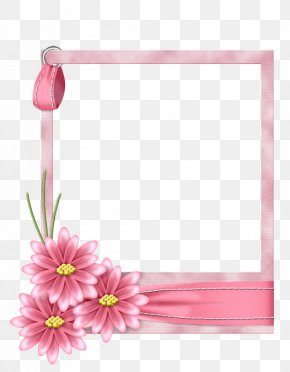 Decor - Clip Art Borders And Frames Image Picture Frames Photograph PNG