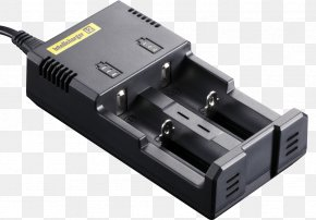 Battery Charger - Smart Battery Charger Nickel–metal Hydride Battery Rechargeable Battery Lithium-ion Battery PNG