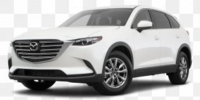 Mazda - Mazda CX-9 Mazda Motor Corporation Sport Utility Vehicle Car PNG