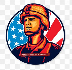 American Soldiers - United States Soldier Royalty-free Illustration PNG