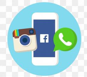 Social Application - WhatsApp Facebook User Social Network PNG