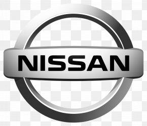 Nissan - Nissan Car Chrysler Logo PNG
