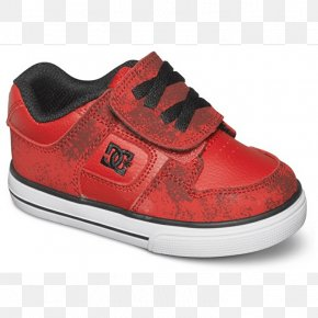 Toddler Shoes - Skate Shoe Shoe Goo Sneakers DC Shoes PNG