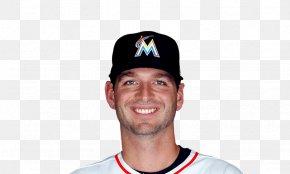 Baseball - Omar Poveda Roger Dean Stadium Miami Marlins Baseball Sport PNG