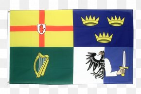 Flag - Ulster Four Provinces Flag Of Ireland Flag Of Northern Ireland PNG