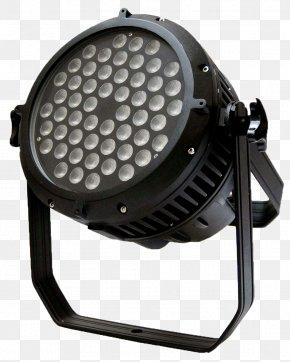 Moving Head Light Decoration In Kind - Light-emitting Diode LED Lamp LED Stage Lighting PNG