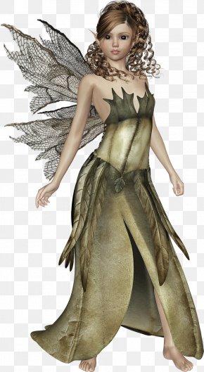 Fairy - Fairy Elf Troll PNG