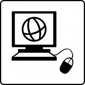 Internet Surfing Cliparts - Internet World Wide Web Clip Art PNG