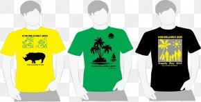 T-shirt - Printed T-shirt Clothing Art PNG