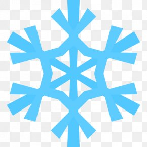 Snowflakes Clipart - Snowflake ICO Download Icon PNG