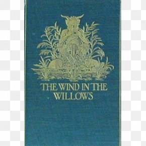 Wind In The Willows - The Wind In The Willows Mr. Toad Praeparatio Evangelica Book Poldark's Cornwall PNG