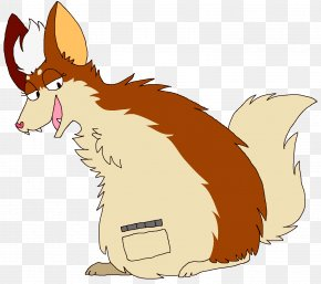 The Best Mom - Tattletail Cat Dog Red Fox Mother PNG