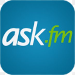Ask Fm Logo Icon - Ask.fm Website Ask.com Anonymity User Profile PNG