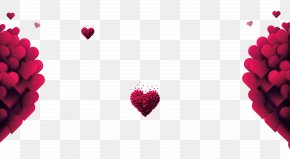 Valentine's Day Love - Love Valentines Day Romance PNG