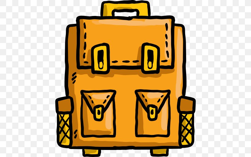 Backpack Baggage Travel Satchel Icon, PNG, 512x512px, Backpack, Area, Backpacking, Baggage, Cafe Bazaar Download Free