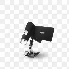 Usb Microscope - Optical Microscope Digital Microscope Optics USB Microscope PNG
