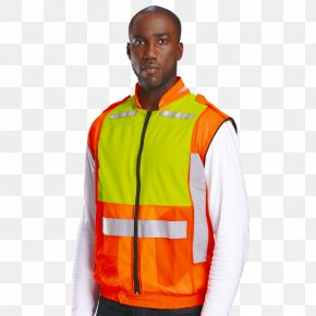 T-shirt - T-shirt Sleeve High-visibility Clothing Jacket PNG