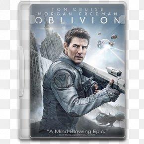 Tom Cruise - Tom Cruise Oblivion Blu-ray Disc Jack Harper DVD PNG
