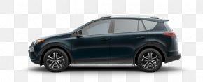 Toyota - 2016 Toyota RAV4 Car 2018 Toyota RAV4 Hybrid Limited Sport Utility Vehicle PNG