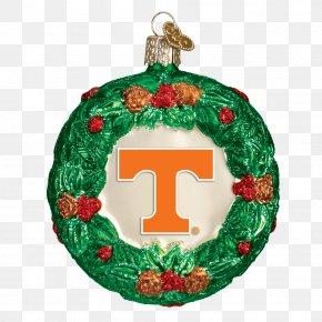 Creative Christmas Wreath - Christmas Ornament Christmas Decoration Wreath Oregon State University PNG