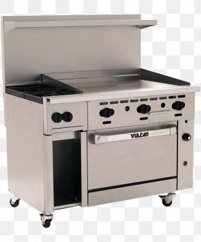 Oven - Cooking Ranges Griddle Gas Stove Convection Oven Kitchen PNG
