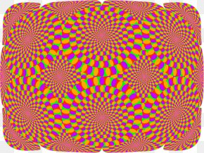 Background Backdrop - Image Optical Illusion Eye Royalty-free PNG