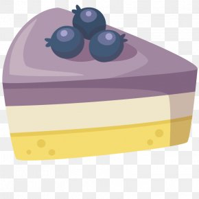 Blueberry Bread - Ice Cream Torta Bread Fruit Preserves Blueberry PNG