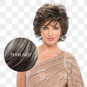 Hair - Vip Wigs & Beauty Lace Wig Synthetic Fiber Hair PNG