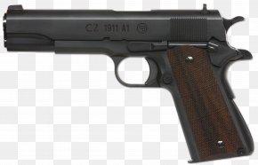 Gun - Airsoft Guns Blowback Air Gun BB Gun M1911 Pistol PNG