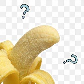 Banana - Banana Video Game Food PNG