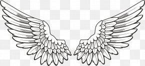 Wings - Icon Wing Clip Art PNG