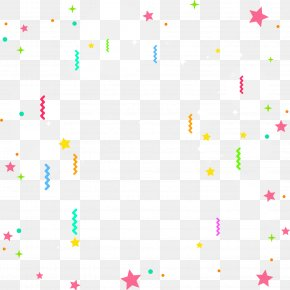 Birthday Background Decoration - Line Point Angle Area Pattern PNG