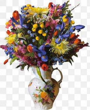 Flower - Floral Design Flower Painting PNG