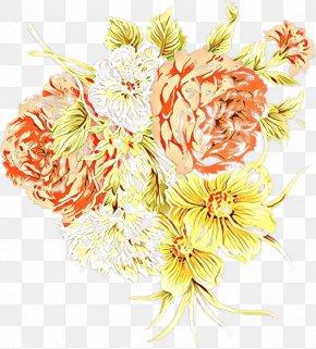 Petal Floral Design - Floral Design PNG