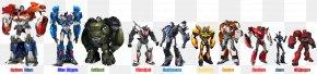 Transformers Autobot Transparent - Transformers Autobots Transformers: Cybertron Adventures Optimus Prime Bumblebee PNG