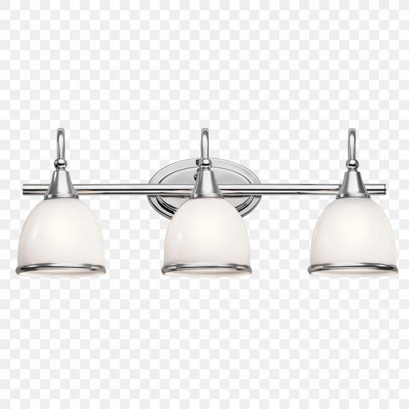 Light Fixture Bathroom Lighting Sconce Png 1200x1200px