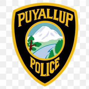 Police - Puyallup Police Department Police Officer Crime Tacoma Police Department PNG