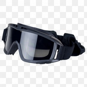 GOGGLES - Goggles Glasses Personal Protective Equipment Eyewear Mask PNG