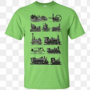 T-shirt - T-shirt Gildan Activewear Hoodie Top PNG
