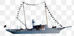 Navigation - Watercraft Sailing Ship Ship Model PNG