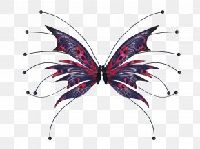 Wings - Fairy Goth Subculture Stock Photography Elf PNG
