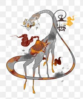 Volcano - Mammal Art Clip Art PNG
