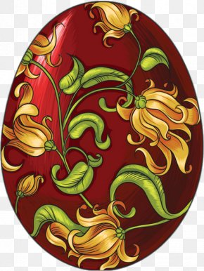 Easter - Easter Egg Greeting & Note Cards Gift Valentine's Day PNG